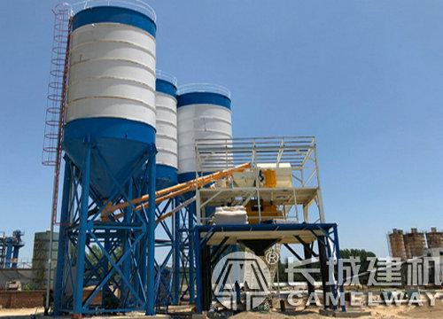 混凝土搅拌站轴承更换、养护技巧