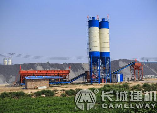 水泥稳定土搅拌机(拌合机)型号价格产量说明书