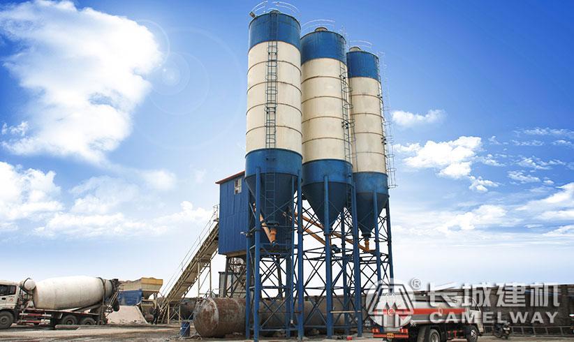 大型水泥搅拌设备