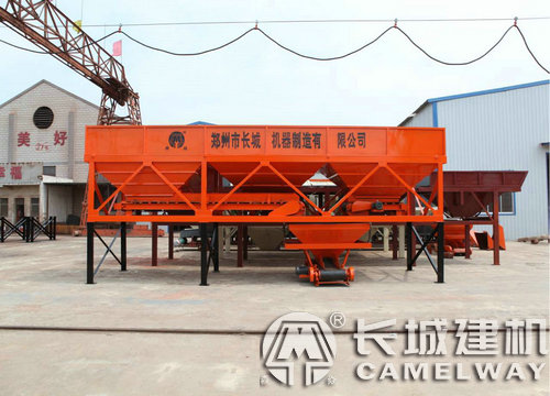 pld800型混凝土配料机参数价格