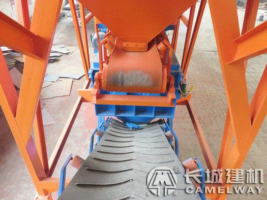 水泥稳定土拌和机机械设备