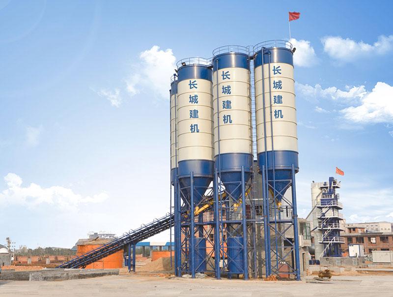 hzs180混凝土搅拌站一年的利润大概是多少?